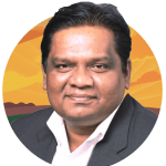 Sri Mishra, Contributing CDO