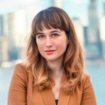 Monica Rozenfeld, TNCR Contributing Writer